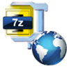 recover multilingual 7z password